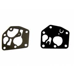 Membrane + joint pour moteur Briggs & Stratton 495770 / 281028 / 795083