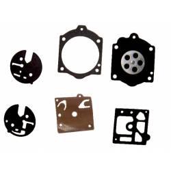 Kit membrane joint pour carburateur Walbro D10HDB / 350518