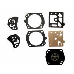 Kit membrane joint pour carburateur Walbro D10HDA / D22HDA