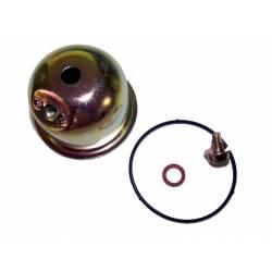 Cuve de carburateur pour moteur Honda 16015-ZE1-11 / 16015-ZE0-831