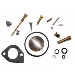 Kit réparation carburateur pour moteur Briggs & Stratton 299852 / 394698