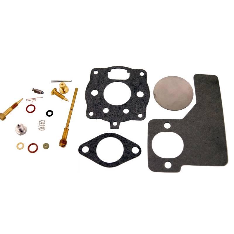 kit r paration carburateur pour moteur briggs stratton 391071 pi ce d tach e. Black Bedroom Furniture Sets. Home Design Ideas