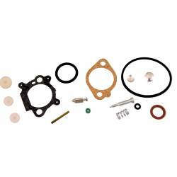 Kit réparation carburateur pour moteur Briggs & stratton 493762 / 498260