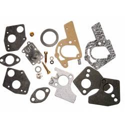 Kit réparation carburateur pour moteur Briggs & Stratton 495606