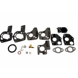 Kit réparation carburateur pour moteur Briggs & Stratton 494624