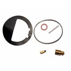 Kit membrane + joint de carburateur pour moteur kohler 2575701-S / 275776 / 220701