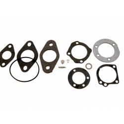 Kit membrane + joint de carburateur pour moteur kohler 2575711 / 2575711S