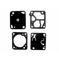 Kit membrane joint pour carburateur Walbro D1MDC / 350504
