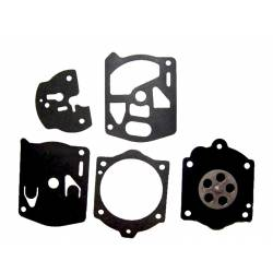 Kit membrane joint pour carburateur Walbro D10WS / 350511 / 350527
