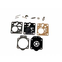 Kit membrane joint pour carburateur Zama GND8 / K015005