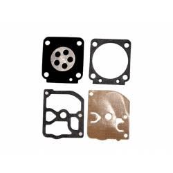 Kit membrane joint pour carburateur Zama GND28