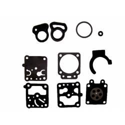 Kit membrane joint pour carburateur Walbro D10WZ