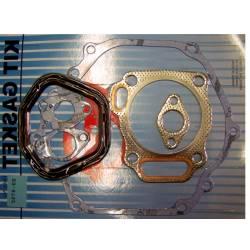 Pochette de joint pour moteur Honda 06111-ZF6-406