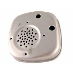 Pot d'échappement pour moteur Briggs & Stratton 393615 / 494585