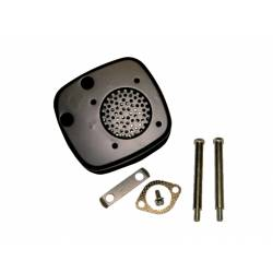 Pot d'échappement pour moteur Briggs & Stratton 394180 / 394170 / 491413 / 691874