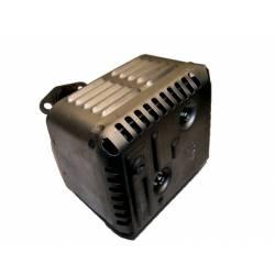 Pot d'échappement pour moteur Honda 18310ZF1000 / 18310-ZF1-000
