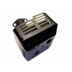 Pot d'échappement pour moteur Honda 18310-ZL0-000 / 18320-ZF1-H51 / 18310ZL0000 / 18320ZF1H51