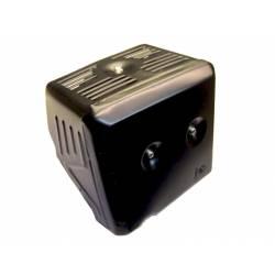 Pot d'échappement pour moteur Honda 18310-ZE2-W61 / 18320-ZE2-W61 / 18310ZE2W61 / 18320ZE2W61
