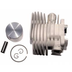 Kit cylindre piston pour tronçonneuse Husqvarna 503532071