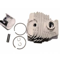 Kit cylindre piston pour tronçonneuse Stihl 11250201213 / 11250201215
