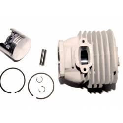 Kit cylindre piston pour tronçonneuse Stihl 11190201202