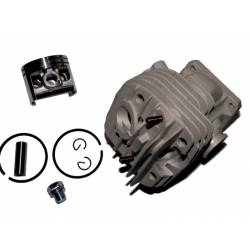 Kit cylindre piston pour tronçonneuse Stihl 11210201208