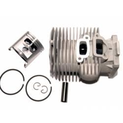 Kit cylindre piston pour tronçonneuse Stihl 11110201200