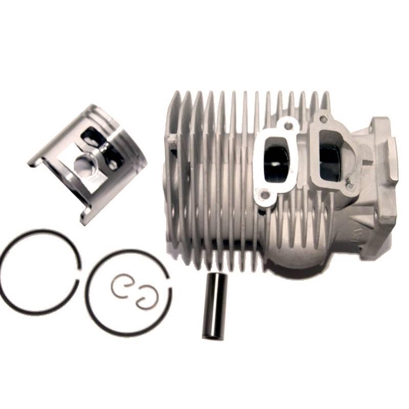 Kit cylindre piston pour tron onneuse stihl 11110201200 - Tronconneuse stihl pieces detachees ...