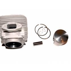 Kit cylindre piston pour tronçonneuse Stihl 42010201200