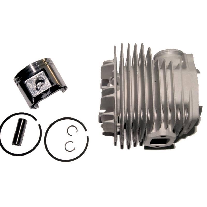 Kit cylindre piston pour tron onneuse stihl 42230201200 - Tronconneuse stihl pieces detachees ...