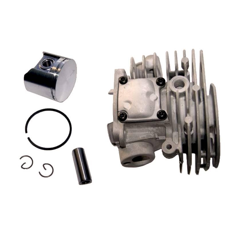 kit cylindre piston pour tron onneuse husqvarna 537157302 pi ce d tach e. Black Bedroom Furniture Sets. Home Design Ideas