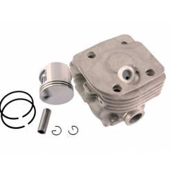 Kit cylindre piston pour tronçonneuse Husqvarna 503626472
