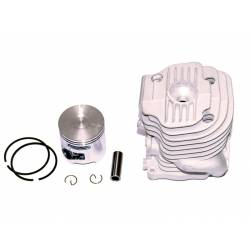 Kit cylindre piston pour tronçonneuse Partner 506386171