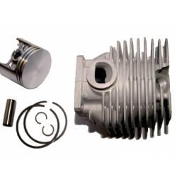 Kit cylindre piston pour tronçonneuse Stihl 11190201202 / 11190201215