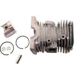 Kit cylindre piston pour tronçonneuse Stihl 11300201207