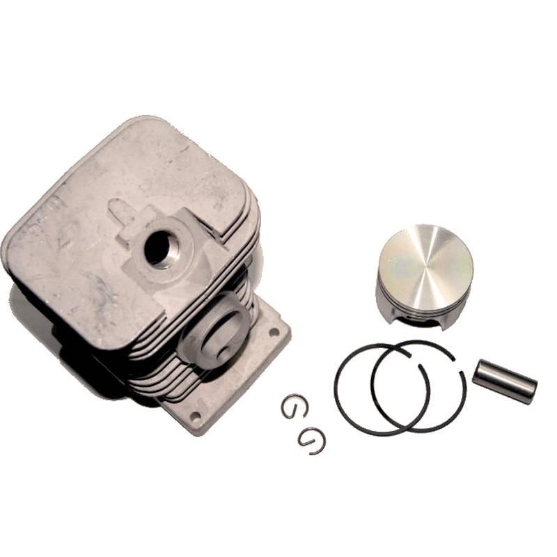 Kit cylindre piston pour tron onneuse stihl 11300201208 - Pieces detachees stihl ...