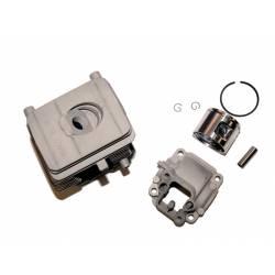 Kit cylindre piston pour tronçonneuse Stihl 11300201206