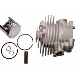 Kit cylindre piston pour tronçonneuse Stihl 11350201202
