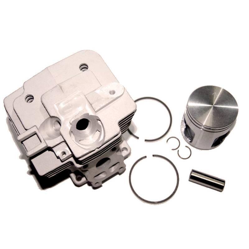 Kit cylindre piston pour tron onneuse stihl 11380201201 - Tronconneuse stihl pieces detachees ...