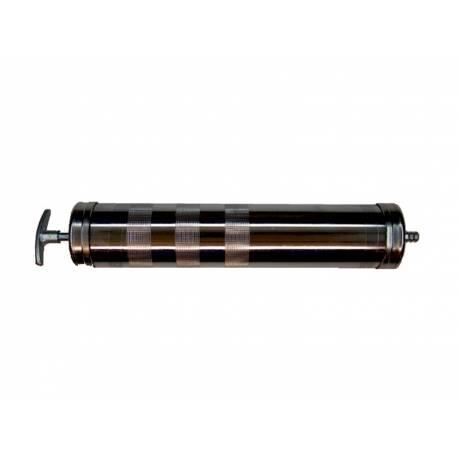 Seringue professionnel - dispositif d'extraction d'huile