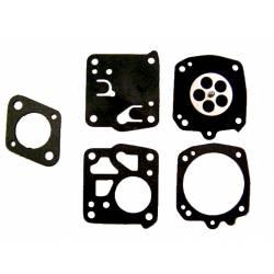 Kit membrane joint pour carburateur Tillotson DG5HS