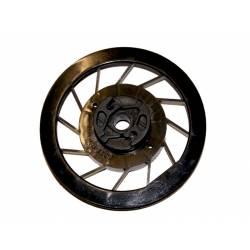 Poulie de lanceur pour moteur Briggs & Stratton 493824 / 492832
