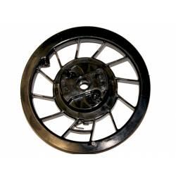 Poulie de lanceur pour moteur Briggs & Stratton 498144