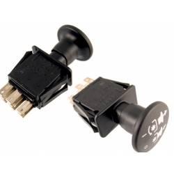 Contacteur d'enclenchement PTO pour tondeuse autoportée Snapper 3-5658